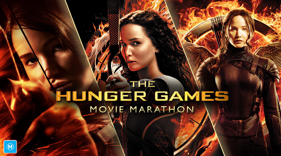 The Hunger Games Series - The Hunger Games Movies Online Free
