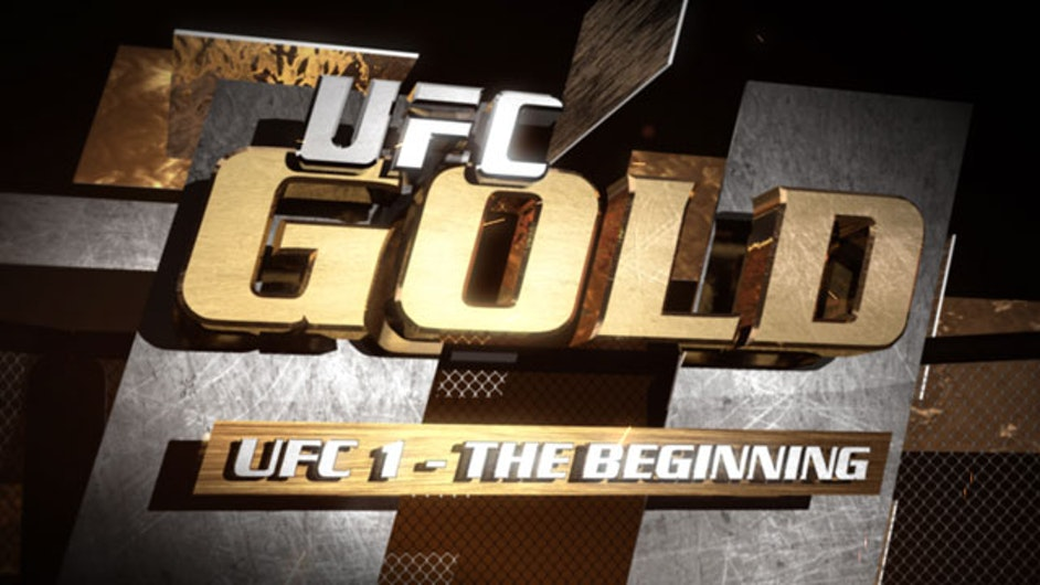 UFC Gold Competition - NOW CLOSED