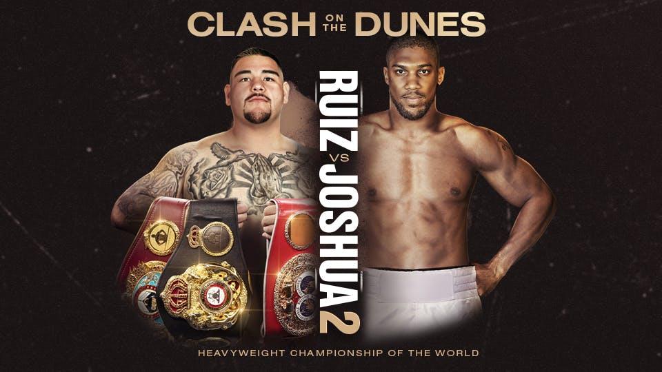 Ruiz v Joshua 2 - 49.95